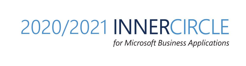 Microsoft Business Applications Inner Circle