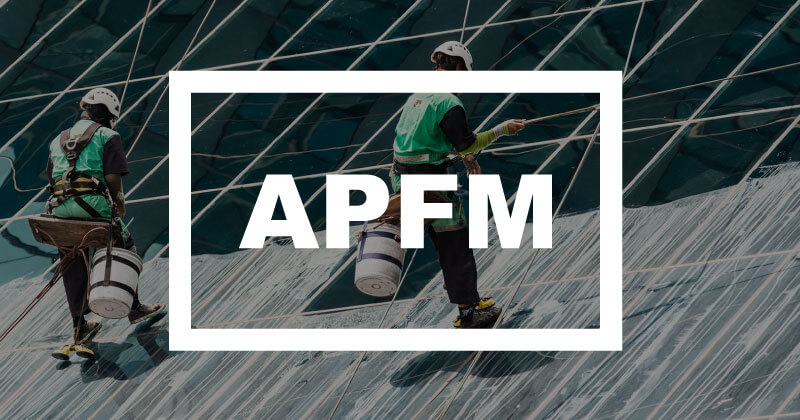 Discover why APFM love Business Central