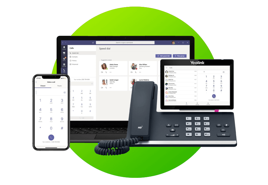 M365 Business Voice, the replacement for your business phone system